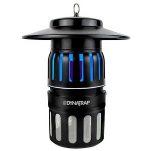 Dynatrap Dynatrap DT1050 Outdoor Insect Trap, 3 lbs.