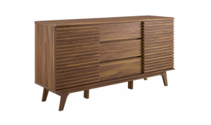 Modway Wooden Sideboard with Drawers