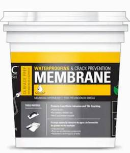 TEC 1-Gallon Indoor/Outdoor Membrane