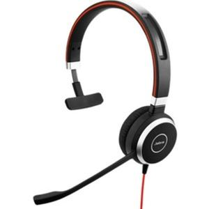 Jabra Evolve 40 MS Professional Wired Headset