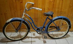"Vintage 24"" Schwinn Bike, See Photos!!!!"