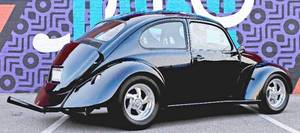 1968 Antique Volkswagen VW Beetle - Completely Restored - RUNS, DRIVES, IT'S FAST! - MUST SEE!! Over $30,000 invested