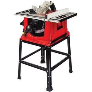 General International 10-Inch Table Saw, TS4001