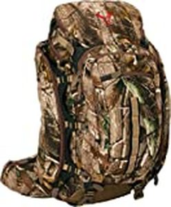 Badlands Clutch Backpack, Realtree AP-Xtra