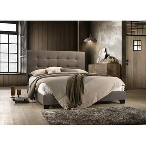 Riley Upholstery Bed- Retail:$239.99