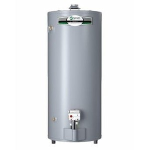 A.O. Smith Signature 74-Gallon Short 6-Year Limited 75100-BTU Liquid Propane Water Heater