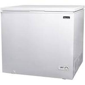 MagicChef 7.0 cu. ft. Chest Freezer in Whtie -- MSRP $229.00