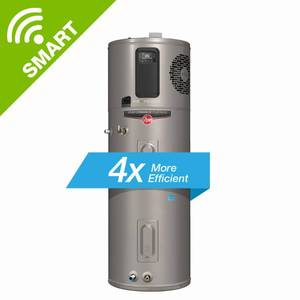 Rheem Performance Platinum 65 Gal. 10-Year Hybrid High Efficiency Smart Tank Electric Water Heater