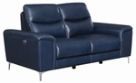 "Strick & Bolton Lemoine Power Loveseat - 71"" x 40"" x 39""- Retail:$1654.49"