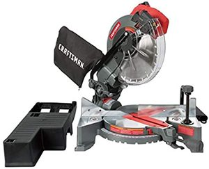 Folding Compound Miter Saw