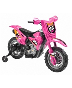6 Volt Battery Operated Dirt Bike