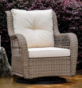 Coal Bay Swivel Glider by Havenside Home Retail:$301.49