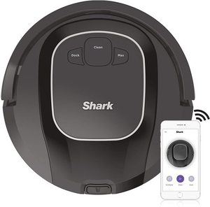 Shark Ion Robotic Vacuum- Retail:$303.99