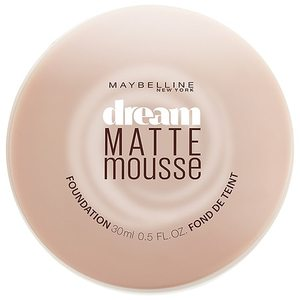 Maybelline Dream Matte Mousse Foundation - 40 Nude - 0.5 fl oz