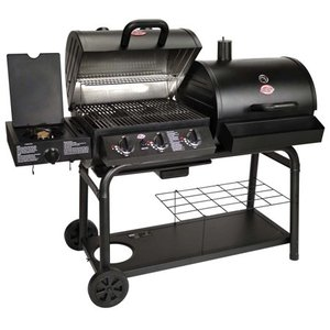 duo Char-Griller DUO 5050