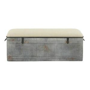 Linen - Standard Benches - Rustic - Wood- Retail:$368.37