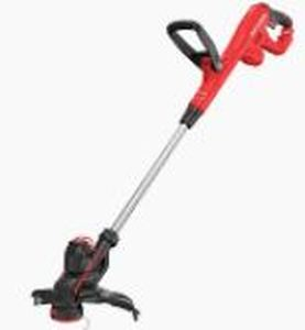 Craftsman 6.5 Amp WeedWacker Electric Powers on and Spins