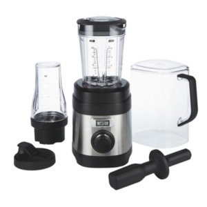 Weston Blender with Sound Shield and Blend-In Jar- Retail:$149.99