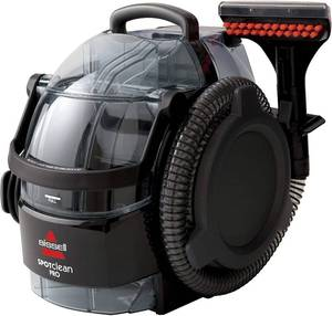 BISSELL SpotClean Pro Portable Upholstery & Carpet Cleaner