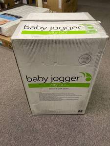 Baby Jogger City GO Infant Car Seat {RETAIL $249.99}