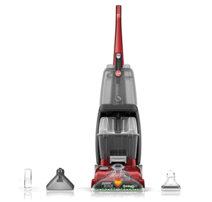 Hoover Power Scrub Deluxe Carpet Washer, FH50150 Hoover