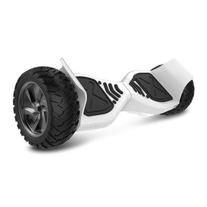 Self Balancing Hover Board w/ Built in Speakers