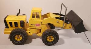 Mighty Tonka Front End Loader